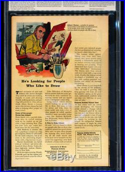 TALES TO ASTONISH #57 CGC 9.0 Eary Spider-Man app