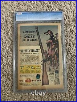 Tales To Astonish #27 1962 CGC 3.0 1st Appearance Ant-Man / Hank Pym