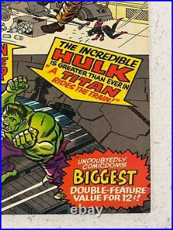 Tales To Astonish #63 (CGC 8.5/WHITE PAGES Origin & 1st Leader)
