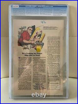 Tales To Astonish#70 Cgc 8.0! Older Case Not Pressed
