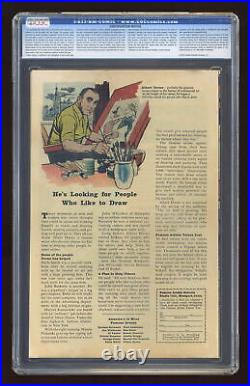 Tales to Astonish #49 CGC 6.0 1963 0248246017 Ant-Man becomes Giant Man
